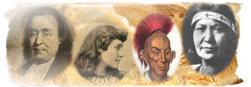 native american literary movement